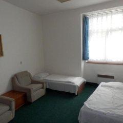 Отель Ubytovna Moravan Стандартный номер фото 3