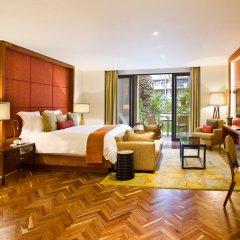 Отель One&Only Cape Town 5* Улучшенный номер с различными типами кроватей фото 5