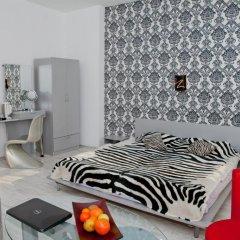 Бутик Отель Скоти 3* Номер Делюкс с различными типами кроватей фото 4