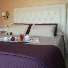 Hotel Scilla 3* Стандартный номер двуспальная кровать фото 6