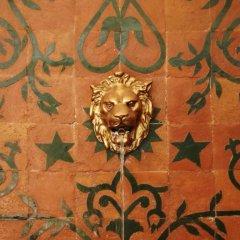 Отель Riad Helen Марокко, Марракеш - отзывы, цены и фото номеров - забронировать отель Riad Helen онлайн интерьер отеля