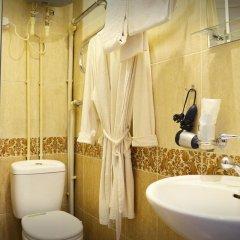 Hotel California 3* Стандартный номер с различными типами кроватей фото 7