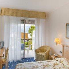 Отель Lido La Perla Nera 3* Стандартный номер фото 3