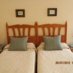 Hotel Toscana комната для гостей
