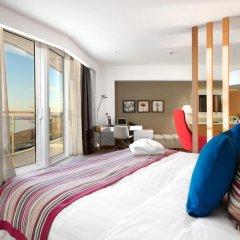Гостиница Radisson Collection Paradise Resort and Spa Sochi 5* Полулюкс с различными типами кроватей