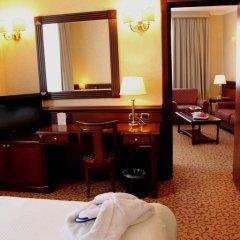Ata Hotel Executive 4* Люкс с различными типами кроватей фото 9