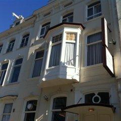 Amsterdam Hotel Parklane 3* Номер категории Эконом с различными типами кроватей фото 2
