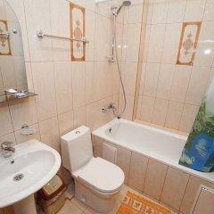 Гостиница Антика 3* Улучшенный номер с разными типами кроватей фото 2