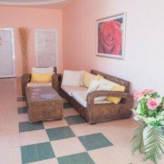 Апартаменты Mirena Rose Garden Family Studio Солнечный берег комната для гостей фото 4