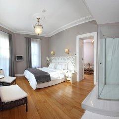 Odda Hotel - Special Class Люкс с различными типами кроватей