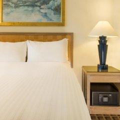 Copthorne Tara Hotel London Kensington 4* Стандартный номер с различными типами кроватей фото 13