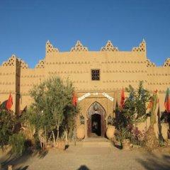 Отель Haven La Chance Desert Hotel Марокко, Мерзуга - отзывы, цены и фото номеров - забронировать отель Haven La Chance Desert Hotel онлайн фото 3