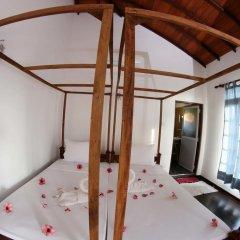 Отель Lahiru Villa 2* Стандартный номер с различными типами кроватей фото 13