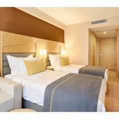 Kordon Hotel Cankaya 4* Номер Комфорт с 2 отдельными кроватями фото 4