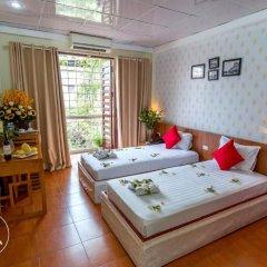 The Queen Hotel & Spa 3* Номер Делюкс с различными типами кроватей фото 12