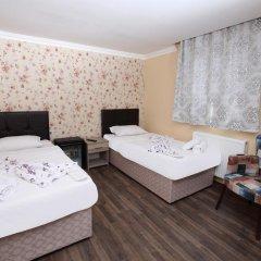 Апарт-отель Imperial old city Стандартный номер с двуспальной кроватью фото 3