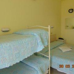 Hotel SantAngelo 3* Стандартный номер с различными типами кроватей фото 4