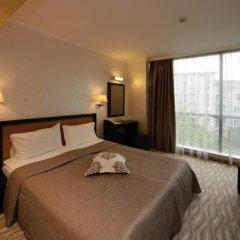 Efbet Hotel 3* Стандартный номер с двуспальной кроватью фото 9