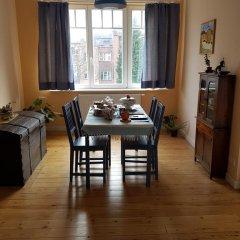 Отель Guest House Dasos Kynthos Бельгия, Брюссель - отзывы, цены и фото номеров - забронировать отель Guest House Dasos Kynthos онлайн питание фото 2