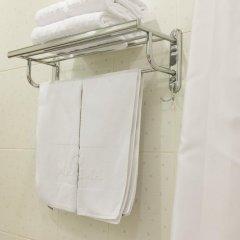 Гостиница Максима Заря 3* Стандартный номер разные типы кроватей фото 34