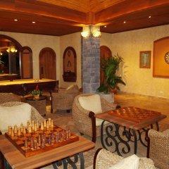 Отель The Springs Resort and Spa at Arenal развлечения