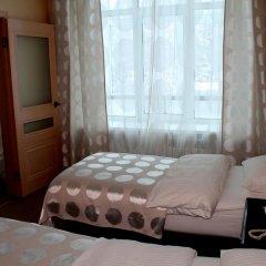 Гостиница Стригино Стандартный номер разные типы кроватей фото 20