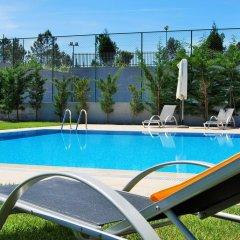 Hotel Quinta da Cruz & SPA бассейн фото 2