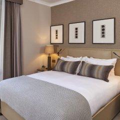 Отель Intercontinental Edinburgh the George 5* Стандартный номер с различными типами кроватей фото 2