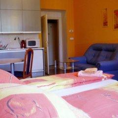Апартаменты Apartments Oasis CITY Прага удобства в номере фото 2