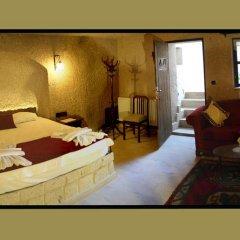 El Puente Cave Hotel 2* Стандартный номер с двуспальной кроватью фото 48