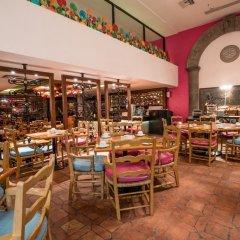 Отель Omni Cancun Hotel & Villas - Все включено Мексика, Канкун - 1 отзыв об отеле, цены и фото номеров - забронировать отель Omni Cancun Hotel & Villas - Все включено онлайн питание фото 3