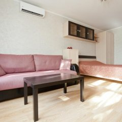 Апартаменты LikeFlat Apartments Alekseevskaya Апартаменты