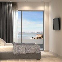 Отель Poseidon Athens 3* Стандартный номер с двуспальной кроватью фото 5