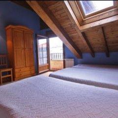 Отель Pensión la Campanilla 2* Апартаменты с различными типами кроватей фото 7