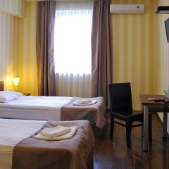 Отель Athletics 2* Стандартный номер с двуспальной кроватью фото 10