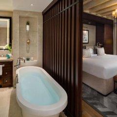 Отель Kempinski Mall Of The Emirates 5* Шале с различными типами кроватей фото 17