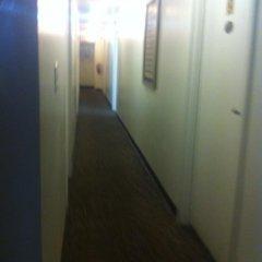 DC International Hostel 1 Кровать в женском общем номере с двухъярусной кроватью фото 7
