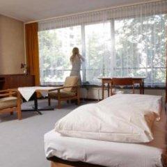 Отель Academia Австрия, Вена - отзывы, цены и фото номеров - забронировать отель Academia онлайн комната для гостей фото 2