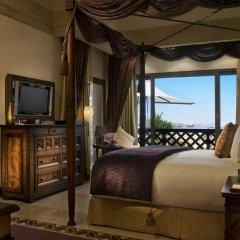 Отель Sharq Village & Spa 5* Стандартный номер с различными типами кроватей фото 2