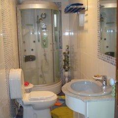 Отель Apartamento Amarante Португалия, Амаранте - отзывы, цены и фото номеров - забронировать отель Apartamento Amarante онлайн ванная
