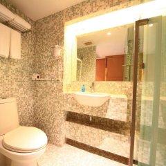 Отель Le Fenix Sukhumvit 3* Стандартный номер с различными типами кроватей