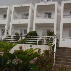 Отель Antouan Matina Студия фото 39