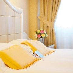 Hotel Mercure Milano Centro 4* Стандартный номер с различными типами кроватей фото 9