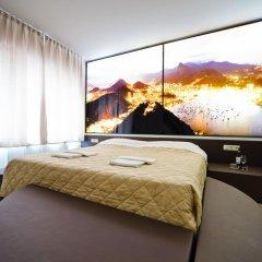 Отель Motel Autosole 2* Стандартный номер с различными типами кроватей фото 9