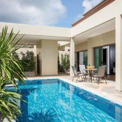 Отель Shanti Estate By Tropiclook 4* Улучшенная вилла фото 6