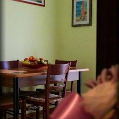 Отель Arc en ciel Аоста питание фото 3