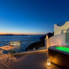 Villa Renos Hotel 4* Улучшенный номер с различными типами кроватей фото 3