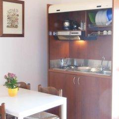 Отель Casa Vacanze Qirat Поццалло в номере фото 2