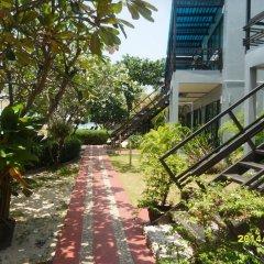 Отель Maya Koh Lanta Resort фото 11