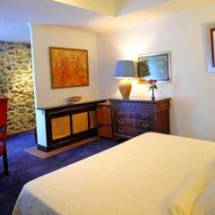 Отель San Román de Escalante 4* Стандартный номер с различными типами кроватей фото 19